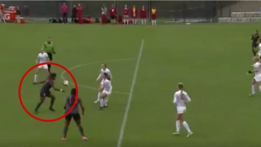 This Is Exactly Why Catarina Macario Is The Best Player In Women's College Soccer