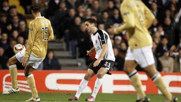 The Incredible Story — And Goal — Behind The Last Time Juventus Lost To An English Team