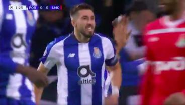 Hector Herrera Fuels Real Madrid-Arsenal-Roma Rumors With Another Big UCL Display