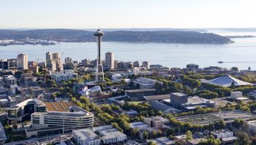 Could This Be The Seattle Sounders' Future Soccer-Specific Stadium?