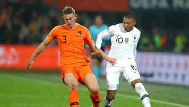 Netherlands vs France Highlights