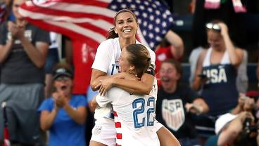 USWNT Sets Daunting 2019 Schedule To Prep For World Cup