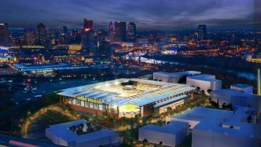 Renderings Of The Crew's New Downtown Stadium Have Arrived, And Hell Yeah