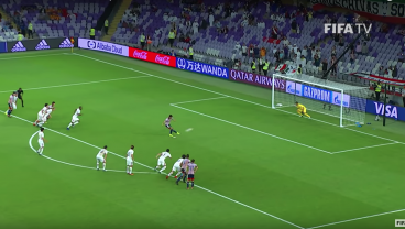 Chivas Blows Lead To Kashima Antlers, Denied Showdown With Real Madrid