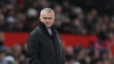 5 Potential Managers To Replace Jose Mourinho At Manchester United