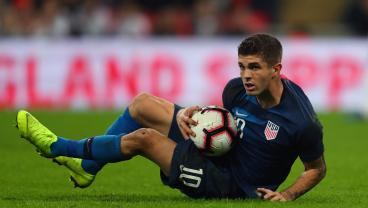 The Sticky Truth Behind Christian Pulisic's Mega Transfer And U.S. Solidarity Payments
