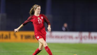 Chicago Makes Obvious Choice With No. 1 Pick In NWSL College Draft