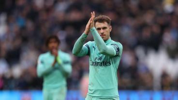 Rebuilding The Arsenal — Part 3
