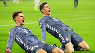 5 Standout Matches In Champions League Round Of 16