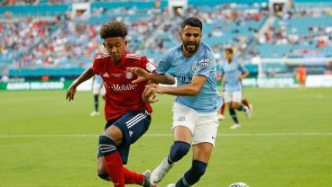 FC Dallas 18-Year-Old Completes Transfer To Bayern Munich