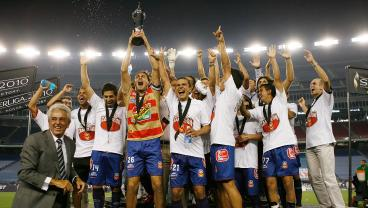 Report: 8-Team Liga MX, MLS Tournament Could Begin As Early As This Year