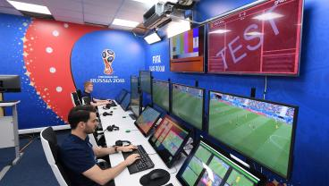 FIFA Hasn't Committed To VAR For Women's World Cup, But It's Not Time To Panic Just Yet