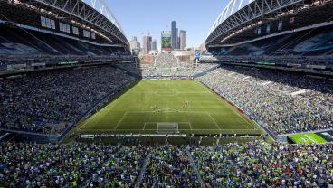 Seattle Sounders Latest MLS Club To Adopt Fan-Friendly Concessions Prices