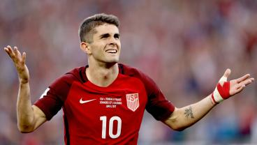 U.S. Soccer Focusing On The Right Things, Makes The One Change I've Always Wanted