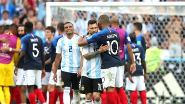 Messi Returning To Argentina National Team For First Time Since World Cup