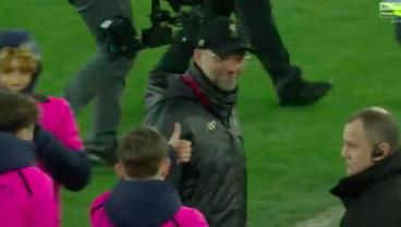 Liverpool Loses EPL Lead While Klopp Gets Triggered By A Ball Boy