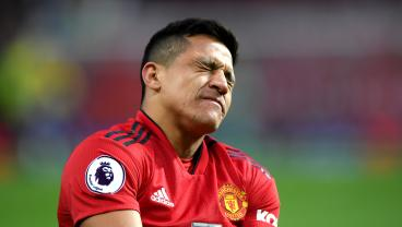 5 Potential Destinations For An Alexis Sanchez Loan Move