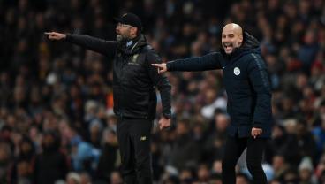 As Premier League Race Enters Final Stretch, Which Club Has The Easier Path?