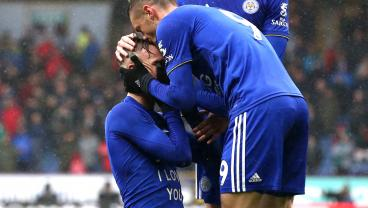 Leicester City's James Maddison Honors Little Girl After Goal, Defends Referee Who Carded Him For It