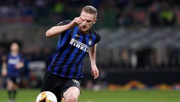 Milan Skriniar Transfer Rumors