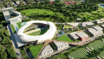 The David Beckham-Inter Miami Empire Continues Toward Reality