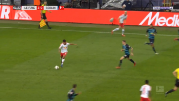 Tyler Adams Notches Assist 75 Yards From Goal In Another Standout Performance For RB Leipzig