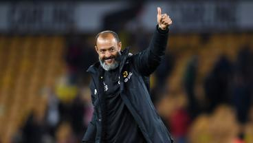 Wolves' Magic Continues As Wolverhampton Routs Arsenal