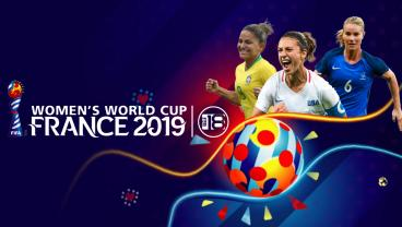 How To Watch Women's World Cup 2019 (TV, Streaming, Apps)