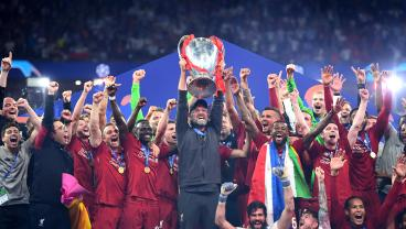How To Watch The Champions League In 2019-2020 (And Every Other Major Soccer League)