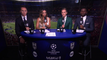 TNT Ends First Season Televising Champions League With Stupefying Broadcasting Decisions