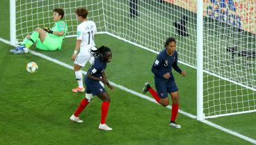 The Women's World Cup Has Begun — Someone Tell ESPN