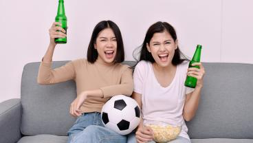 USWNT 2019 Women's World Cup Drinking Game To Play With Your Friends