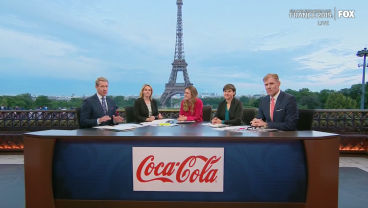 FOX's Women's World Cup Coverage Is Everything Its Men's World Cup Coverage Wasn't