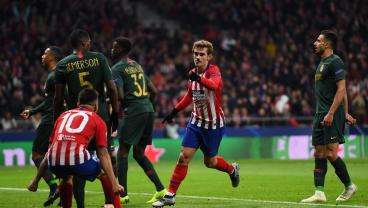 OK, What The Hell Is Going On With Griezmann And Barcelona?