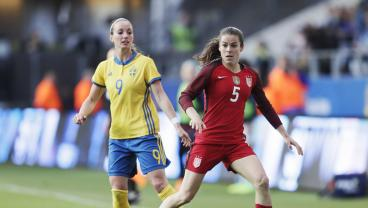 When Does USWNT Play Sweden? Preview, Prediction, TV, Streaming Info
