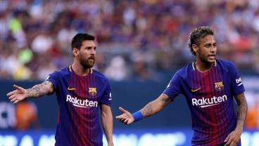 Neymar Never Should Have Left Barcelona — His Words, Not Ours