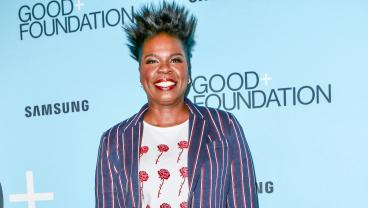 SNL's Leslie Jones Is Losing Her Sh*t Over The USWNT (And It's Amazing)
