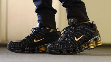 Remember Shox? Neymar Is Helping Nike Bring Them Back, And We Have No Complaints