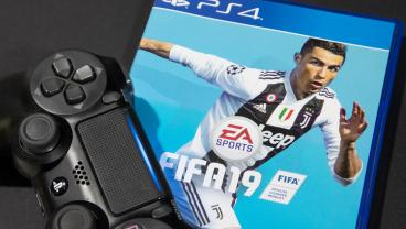 EA Just Announced Juventus Will Not Be In FIFA 20, But What About Ronaldo?