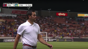 Real Salt Lake's Mike Petke Absolutely Deserved To Be Fired And Now He Needs To Shut Up