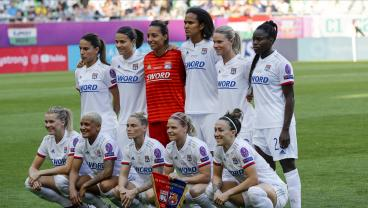 Why You Need To Watch The Women's International Champions Cup