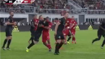 Taylor Twellman Questions Wayne Rooney's Commitment After Boneheaded Red Card