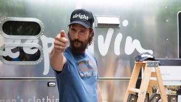 MLS Delays 3 Expansion Clubs, Leaves McConaughey's Austin FC Alone