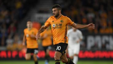 Wolves Fans Give Patrick Cutrone World's Strangest Chant