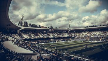 Why UEFA Has Decided To Royally Screw Over Arsenal Opponent Vitória De Guimarães