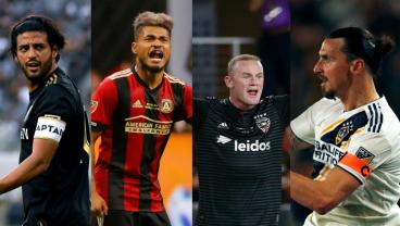 Your Ultimate Guide To The 2019 MLS Cup Playoffs
