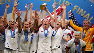 2019 Women's World Cup Pulled In Astonishing, Record-Breaking Viewership Numbers — Here's What It Means