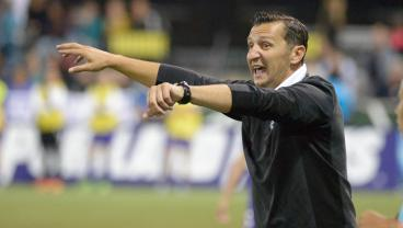 Sources: Vlatko Andonovski To Be Named New USWNT Coach, So Who Is He?