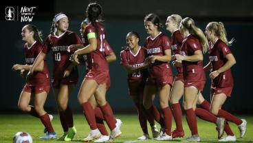 Stanford Women Set Record With 15-0 Flogging In NCAA Tourney