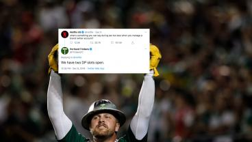 Portland Timbers Have Won Twitter And It Wasn't Close